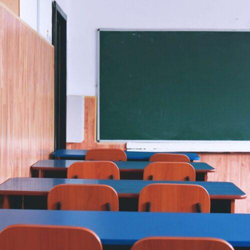 شروع کلاس های غیر حضوری مدرسه دهخدا